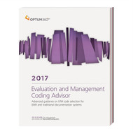 Evaluation and Management (E/M) coding is notoriously difficult, mainly because coders have trouble accurately selecting a code from among a range of seemingly appropriate choices.