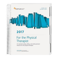 The Coding and Payment Guide for the Physical Therapistis your one-stop coding, billing, and documentation guide to submitting claims with greater precision and efficiency.