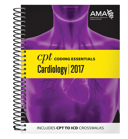 Optimized for medical necessity and reimbursement understanding, this all-in-one resource focuses on the most important CPT and HCPCS codes for cardiology and vascular surgery, plus medicine and ancillary services codes chosen by experts who have taken into consideration utilization, denial risk and complexity.