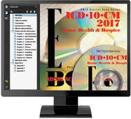 All of the changes compiled over the past three years will be included in the 2017 edition of ICD-10. It is absolutely mandatory that every provider, facility and payer updates their ICD-10 coding resources for 20