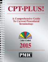 CPT Plus! 2015 Spiral