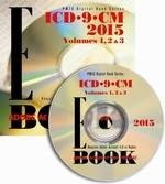 ICD9 2015 EBOOK HOSPITAL/PAYER EDITION (on CD-Rom)
