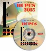 HCPCS 2015 EBOOK (on CD-Rom)