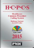 HCPCS 2015 - Softbound