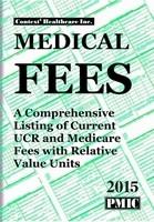 Medical Fees 2015