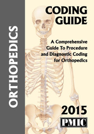 Orthopedics Coding Guide 2015