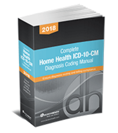 Prepare for thousands of FY2018 code changes, and more coding guidance changes, that you will quickly need to understand in order to assign the correct codes.