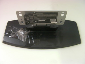 VIORE LCD19VH65 STAND / BASE (SCREWS INCLUDED)