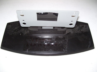 VIORE LCD19VH65 TV STAND / BASE (NO SCREWS)