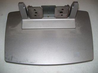 SANYO CLT2054 TV STAND / BASE (NO SCREWS)