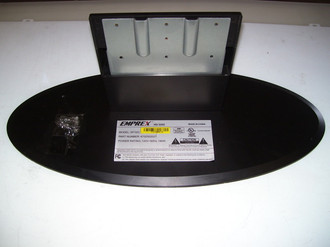 EMPREX HD-3202 WT323 LCD TV STAND (SCREWS INCLUDED)