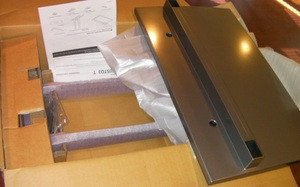 HITACHI 50STD3-T Plasma Table Top Stand / Base for 50HDX60M