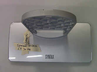 SYNTAX LT30HV STAND / BASE