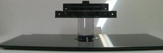 Samsung LN46B640R3F Glass Stand/Base BN96-09600A / BN63-05227C