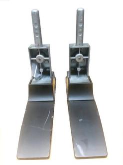 SABRE PDT423BKA BASE / STAND LEGS (SCREWS INCLUDED)