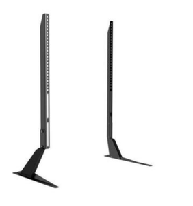ADJUSTABLE UNIVERSAL FLAT SCREEN STAND