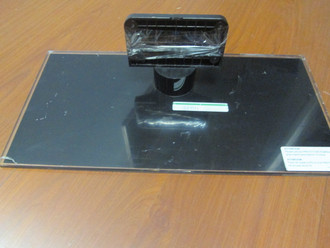 SANYO 68-S55D44-000 STAND/BASE 1JC0P4P0619 (SCREWS INCLUDED)