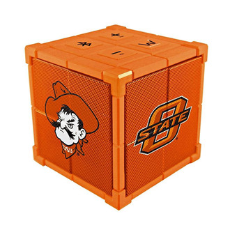 WISEWAYS Oklahoma State University (OSU)  Bluetooth Speaker