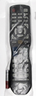 Avera 49EXQ10 Remote Control