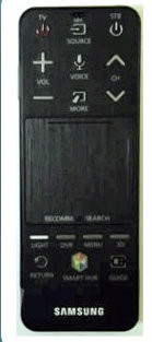 SAMSUNG AA59-00772A Remote