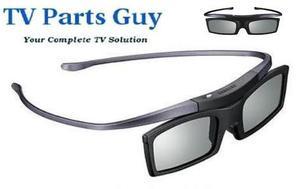 SAMSUNG SSG-4100GB BN96-22904A 3D-Glasses FAMILY PACK-4PCS