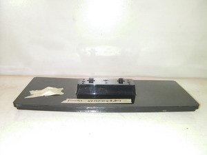 MAGNAVOX 39MF412B/F7 BASE / STAND A21TOUH / 1EM029145 (SCREWS INCLUDED)