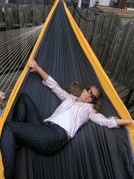 Our Bali Parachute Nylon Hammock