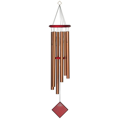 Earth Chime Bronze