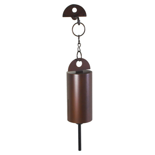 Metalworks Heroic Bell by Woodstock Percussion