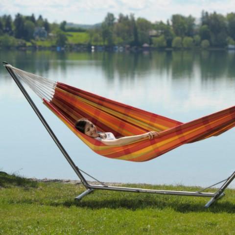 the ceara hammock stand ceara adjustable hammock stand for soft sided hammocks  rh   northernlightshammocks