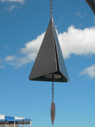 Three-tone Windbell - Bay  12""