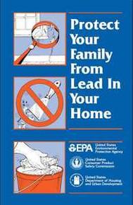 EPA Lead Paint Booklet
