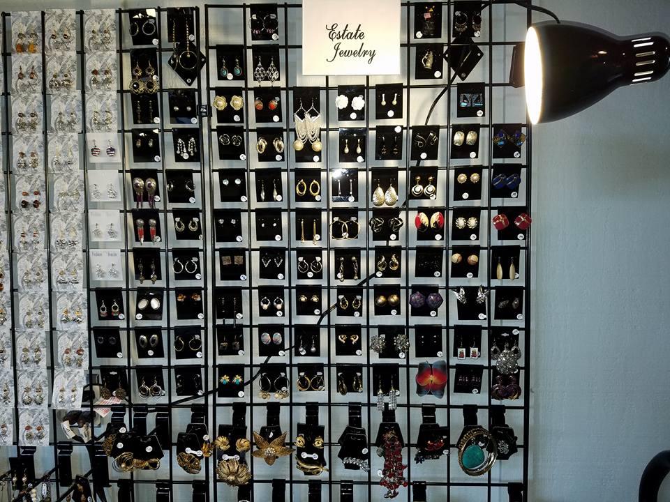 The jewelry Box