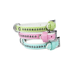 Blingtastic Animal Collars Set of Three Cats