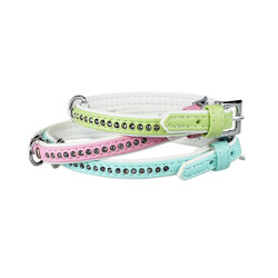 Blingtastic Animal Collars Set of Three Dog