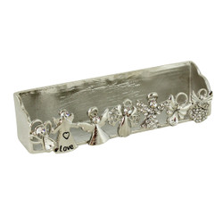 Loving Angels Business Card Holder
