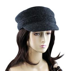 Wool Revolutionary Cap