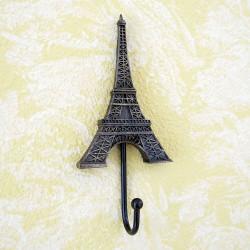Eiffel Tower Wall Hook