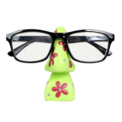 Eyeglass Holder Hippie