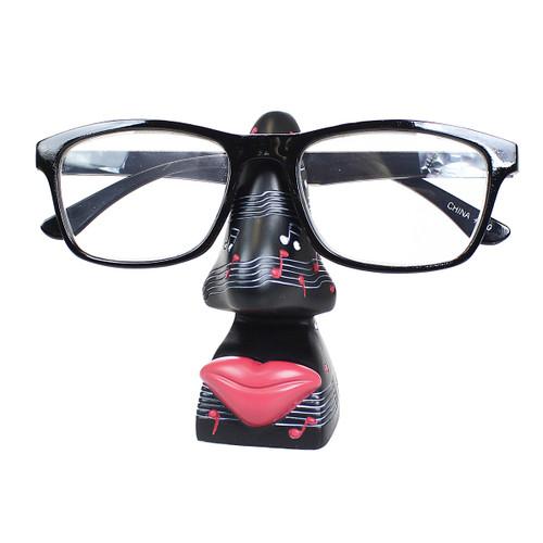 Eyeglass Holder Musician