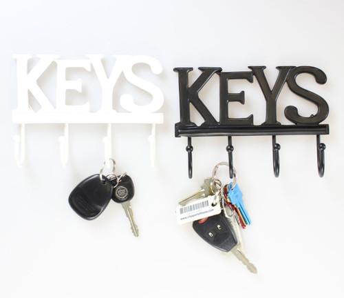 Decorative Key Organizer Rack Set of 2
