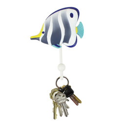 angelfish wall hook