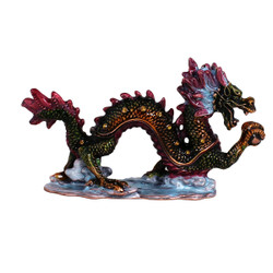Mysterious Dragon Trinket Box