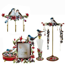 Blue Bird Collection Value Set of 5