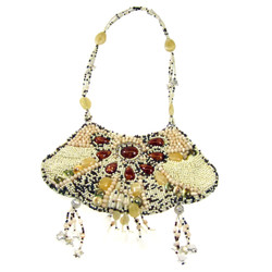 Beaded Evening Purse