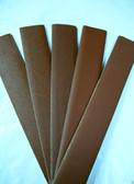 """Keen 16-1/2"""" H/L Hook & Loop Body File Sandpaper Multipack of 50"""