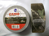 "Camo Duct Tape Mossy Oak Break-Up 1.88"" x 60yd - Lot of 1- FREE SHIPPING"