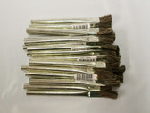 "1/2"" x 6"" Acid Brush - Lot of 48 - Free Shipping!"