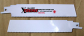 "6"" 14TPI Reciprocating Blade Blu-Mol Xtreme Demo & Rescue, Free Shipping!"