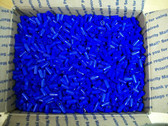 Blue Wire Connector 5,000 Nuts BULK  - FREE SHIPPING